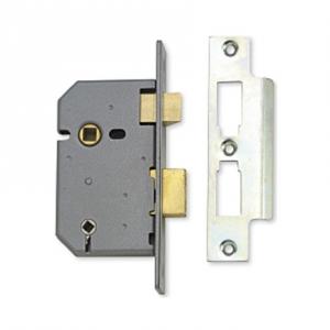 lever lock euro