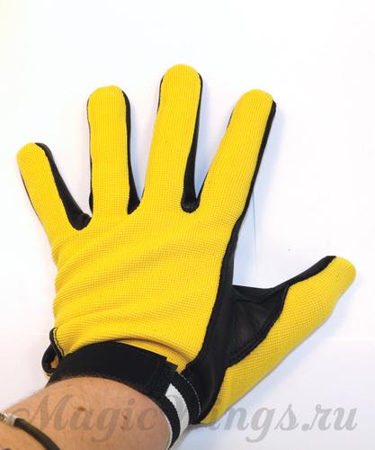 перчатки для парашютистов