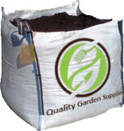 Border Blend Topsoil Bulk Bag NW-Topsoil-2-BB