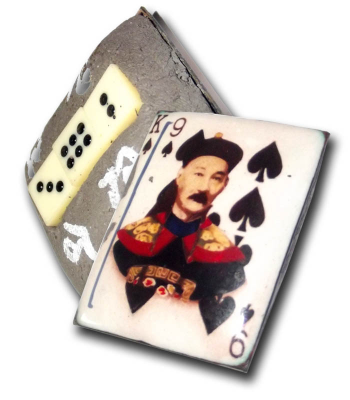 Chinese gamblers   All the action from the casino floor: news, views and more