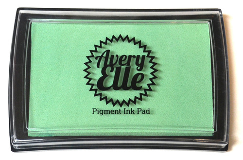 Mint to Be Pigment Ink Pad