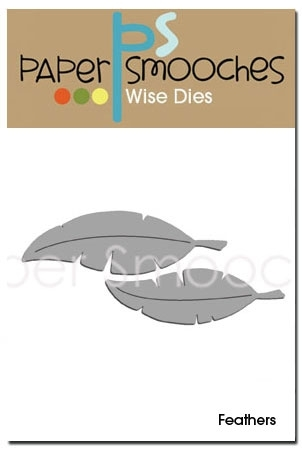 Feathers Dies