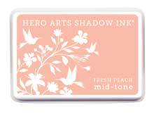 Fresh Peach Shadow Ink