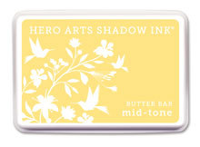 Butter Bar Shadow Ink