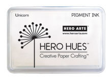 Unicorn White Pigment Ink