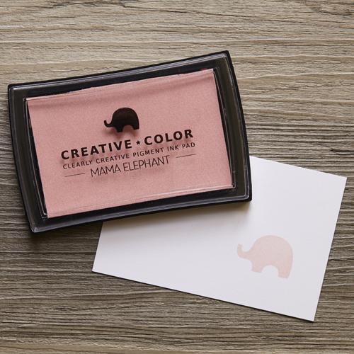 Blush Ink Pad