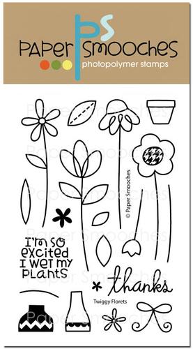Twiggy Florets