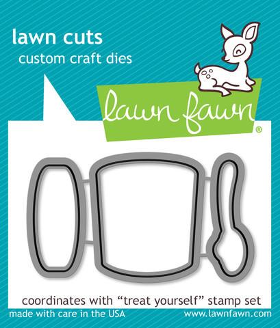 Treat Yourself Lawn Cuts