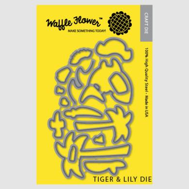 Tiger & Lily Die
