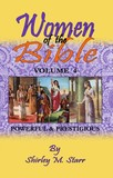 SP -Women of the Bible, volume 4 - Powerful & Prestigious
