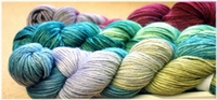 Paca Paints Yarn