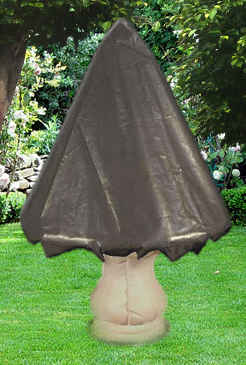 "XL Water Fountain Cover-94.5""H x 105"""