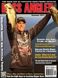 074470721703-11-03 2011 Summer Issue #3 BASS ANGLER Magazine