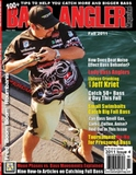 074470721703-11-04 2011 Fall Issue #4 BASS ANGLER Magazine