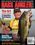 074470721703-10-03 2010 Summer Issue #3 BASS ANGLER Magazine