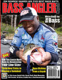 074470721703-12-03- 2012 Fall Issue #3 BASS ANGLER Magazine