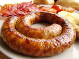 PORK - Wiltshire PORK Sausages 500g