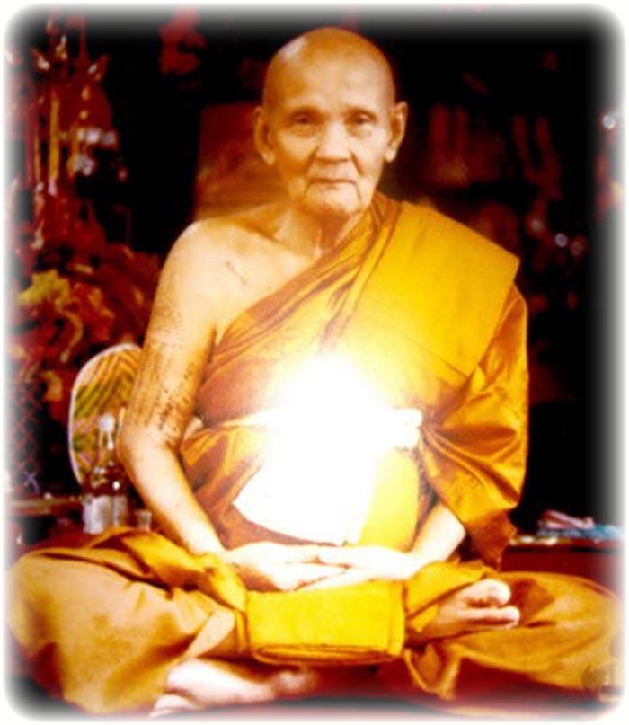 Luang Phu Doo