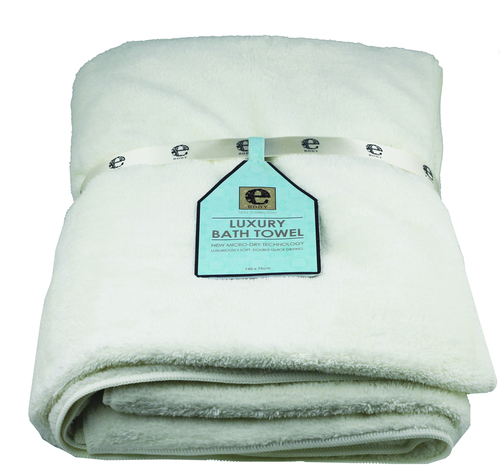 e-body Luxury Bath Towel