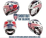 Shootout for Soldiers Wrap SFS