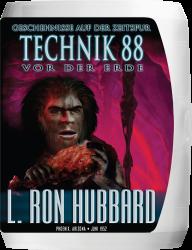Technik 88 Vorträge von L. Ron Hubbard bei Primabuch