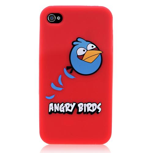 Кейс Birds для iPhone 4 & iPhone 4S