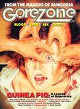 GOREZONE #31 00110