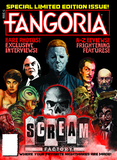FANGORIA Presents: SCREAM FACTORY 00124
