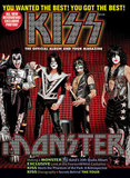 KISS: MONSTER—The Official Album and Tour Magazine 00057