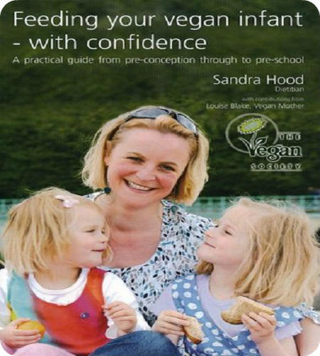 Feeding Your Vegan Infant - With Confidence