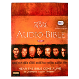 THE WORD OF PROMISE COMPLETE AUDIO BIBLE (79 CD SET)