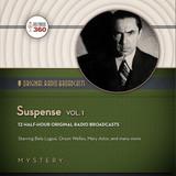 SUSPENSE Volume 1 on 6 CDs