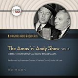 THE AMOS 'N' ANDY SHOW Volume 1
