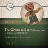 THE CINNAMON BEAR – Complete Series (Digital Download)