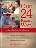 Our 24 Family Ways (2014)