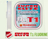 Super Elite Fluorine Rig Line  NEW 2014