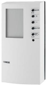 Контроллер отопления Herz