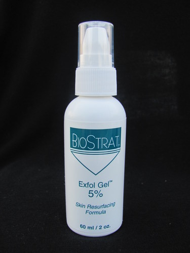 Biostrat Exfol Gel 5%™ Glycolic Resurfacing Image