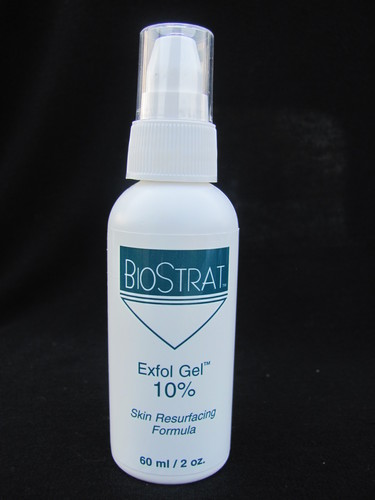Exfol Gel 10%™ Gylcolic Resurfacing Image
