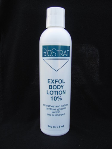 Biostrat Exfol Body Lotion 10%™ Image