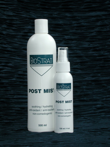 Biostrat Post Mist™ Soothing Hydration Toner Image