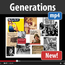 Generations MP4 Webinar