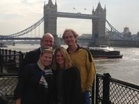 London Full Day (8 hours)