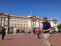 London Half Day Walking Tour (4 hours including public transport)