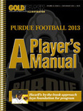 Gold and Black Illustrated 2013 Football Preview