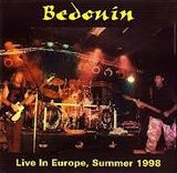 Rock Palace (Bedouin live in Europe 1998)