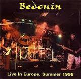 Bass Junk (Bedouin live 1998)
