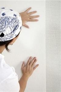 Hvordan legge fiberduk på vegg