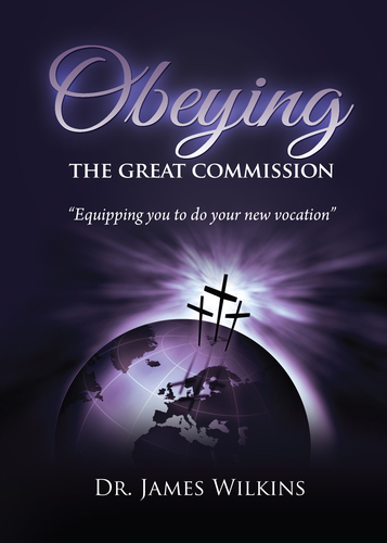 Obeying The Great Commission