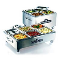 Kid Catering Equipment Image